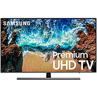 "UN75NU800DFXZA - SAMSUNG Premium 75"" Class 4k Ultra HD Smart LED TV"