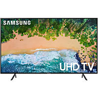 "UN75NU710DFXZA/EXZA - SAMSUNG 75"" Class 4k (2160p) Ultra HD Smart LED TV"