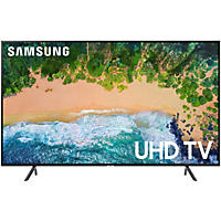 "UN58NU710DFXZA - SAMSUNG 58"" Class 4K (2160p) Ultra HD Smart LED TV"