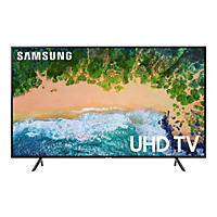 "UN75NU6950FXZA - SAMSUNG 75"" Class 4K (2160p) Ultra HD Smart LED TV"