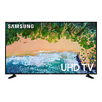 "UN65NU6950FXZA - SAMSUNG 65"" Class 4K (2160p) Ultra HD Smart LED TV"