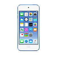 Apple iPod touch 16GB 6th Generation - Blue