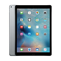 Apple iPad Pro (12.9-inch) Wi-Fi - Space Gray - 32GB