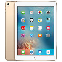 "Apple iPad Pro (9.7"") Wi-Fi - Gold, 128 GB"