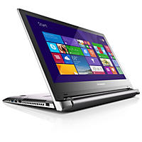 "Lenovo Flex 2 14"" Touch Notebook Computer, Intel Core i5-4210U, 4GB Memory, 500GB Hard Drive*FREE UPGRADE TO WINDOWS 10"
