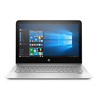 "HP Envy QHD IPS 13.3"" Notebook 13-d040nr, Intel Core i7-6500U DC Processor, 8GB Memory, 256GB SSD Hard Drive, Backlit Keyboard, HD Webcam, Windows 10"