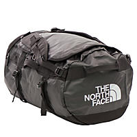 Medium -  The North Face Base Camp Duffel Bag, Black