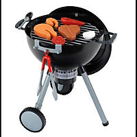 Weber Kids BBQ Grill w/ Light up Charcoal