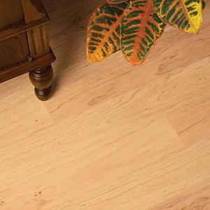 Traditional Living Premium Laminate Flooring, Monterrey Maple (1 Pk.)