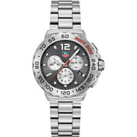 Tag Heuer Men's Anthracite Formula 1 Watch