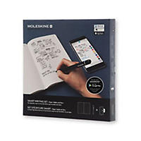 Moleskine Smart Pen Writing Set