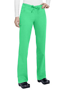 Cherokee Luxe Collection Stretch Scrub Pant