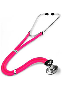 Prestige Neon Sprague-Rappaport Stethoscopes