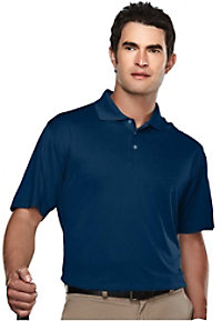 Vigor mens ultra cool polo.