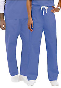 Fashion Seal unisex scrub pant.