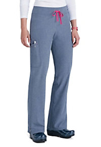 Smitten Magic Amp Cargo scrub pant.
