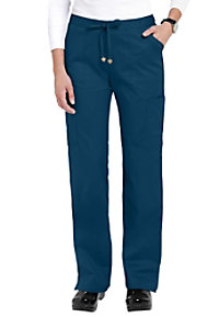 Heartsoul Charmed 6 Pocket Cargo Scrub Pants