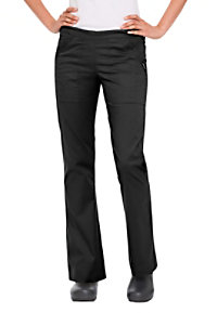 Landau Nirvana stretch drawstring cargo scrub pants.