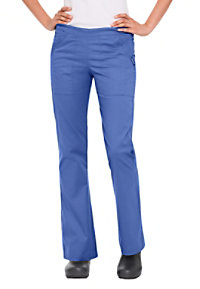 Landau Nirvana Stretch Drawstring Cargo Scrub Pants