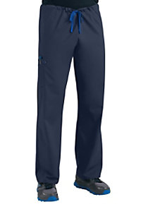 Landau Work Flow unisex drawstring scrub pants.