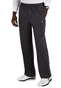 Jockey mens 7-pocket scrub pant.