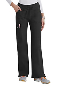 Cherokee Workwear Core Stretch modern fit cargo scrub pant.