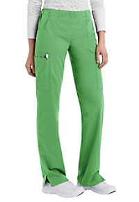 NrG by Barco 4-pocket scrub pant.