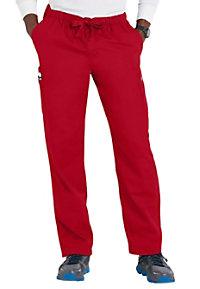 Cherokee Workwear mens elastic waist pant.