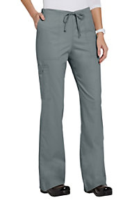 Cherokee Workwear Core Stretch cargo scrub pant.