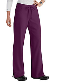 Greys Anatomy 5-pocket drawstring scrub pant.