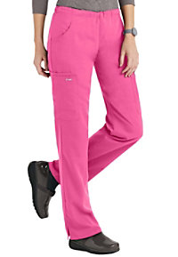 Greys Anatomy Stephanie 5 Pocket Cargo Scrub Pants
