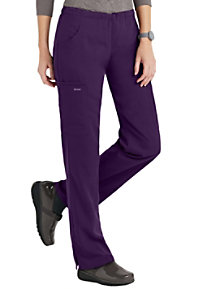 Greys Anatomy Stephanie 5-Pocket Cargo Scrub Pant
