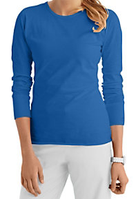Med Couture Long Sleeve Tee