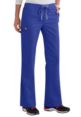e20c150eb98 SKU-5721 ViVi by Med Couture Sherry drawstring scrub pant. - Royal - TM