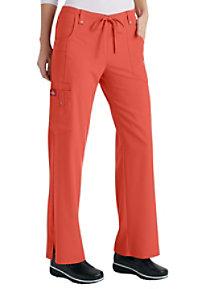 Dickies Xtreme Stretch drawstring scrub pants