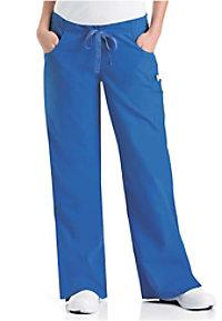 Landau Essentials Cargo Scrub Pants