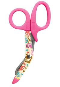 """Prestige Medical premium StyleMate 5 1/2"""" inch scissors."""