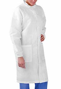 Landau Unisex Barrier Lab Coats