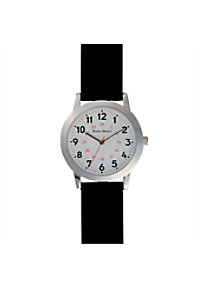 Nurse Mates Unisex Watch With Silicone Strap