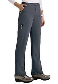 Urbane Ultimate Bailey straight leg scrub pants.