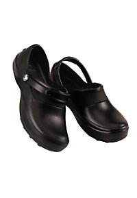 Crocs Mercy Work nursing clogs.