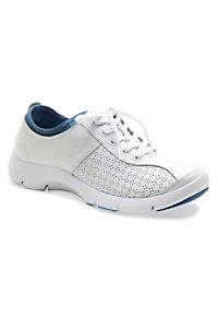 Dansko Elise Suede Athletic Shoes