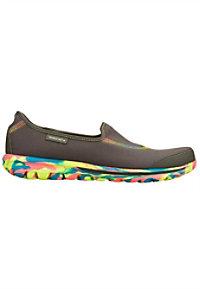 Skechers Go Walk Wavelength athletic shoes.