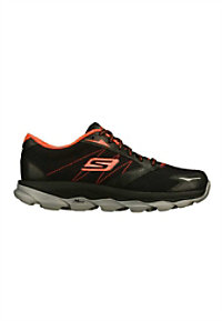 Skechers Mens GOrun Ultra athletic shoe.
