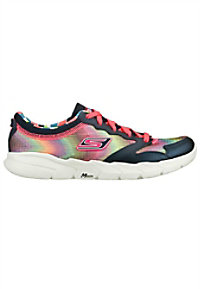 Skechers Go Fit womens athletic shoes.