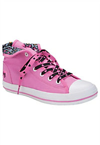 Heartsoul Toughlove High Top Athletic Shoes