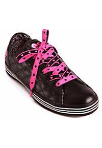 HeartSoul Truelove high top sneakers.