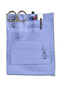 Prestige 4 pocket nylon nurses organizer kit.