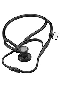 MDF Instruments Deluxe Sprague Rappaport stethoscope.