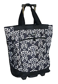 Olympia Rolling Carry-all Tote Bags